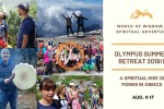 See Olympus Summer Retreat 2019! - by WOW details