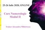 Vedeti detalii pentru Online. Curs Numerologie - Modul II