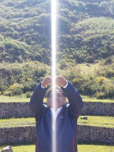 Practicile Solare cu Jorge Luis Delgado