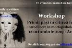 See Primii pasi in citirea fetei - Arad details