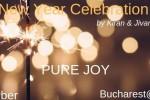 Vedeti detalii pentru Pure joy☆new year celebration☆by kiran & jivan