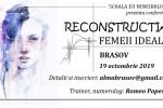 Vedeti detalii pentru Reconstructia Femeii Ideale - conferinta Brasov