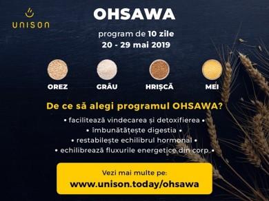 Regim Ohsawa - Unison