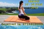 See Reintinerire prin Yoga - Modulul 1 – Brasov 27 – 28 Iulie 2019 details