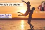 See Relatia de cuplu cu dr Edith Kadar. Seminar Online details