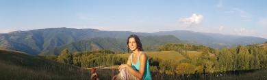 Retreat Anam Cara - Practica Puterii Feminine