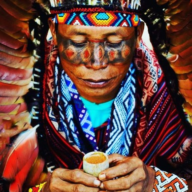 Retreat cu medicina Amazonica