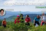 Vedeti detalii pentru Retreat meditatie si autocunoastere apuseni - august