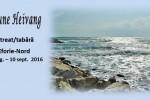 Vedeti detalii pentru Retreat Rune Heivang 15 zile/14 nopti