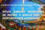 See Ritual de Initiere a Anului Nou 2020 - Bucuresti! details