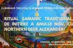 See Ritual de Initiere a Anului Nou 2020 - Oradea! details