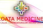 See Roata Medicinei - Calea Vindecatorilor Incasi 2017 details