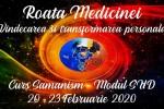 See Roata Medicinei - Curs De Vindecare Si Transformare Personala details