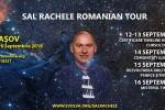 Vedeti detalii pentru Sal Rachele la Brasov 12 - 16 Septembrie