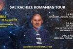 Vedeti detalii pentru Sal Rachele la Sibiu 18 - 21 August 2018