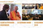 Vedeti detalii pentru O seara de intrebari si raspunsuri cu Sivarama Swami