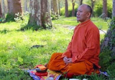 Seminar de yoga tibetana cu Maestrul Geshe Lhundup!