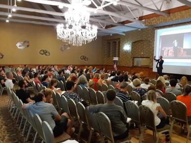 Seminar Gratuit - Atrage Abundenta in Viata Ta! - Bucuresti