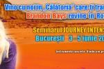 Vedeti detalii pentru Seminar Journey Intensive 3-5 iunie 2016