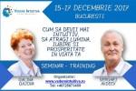 Vedeti detalii pentru Seminar - training cu Serghei Avdeev si Galina Gajova