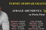 Vedeti detalii pentru Sibiu. Seminar gratuit – Atrage Abundenta in Viata Ta!