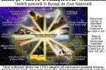 See Simt si Vibrez Renasterea Neamului – in Bucegi de Ziua Nationala details