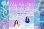 Vedeti detalii pentru Soul Whispers, vernisaj comun de arta intuitiva si spirituala