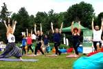Vedeti detalii pentru Sunday Yoga in the Park