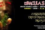 Vedeti detalii pentru Tabara Mystic Camp Dracula Castle