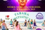Vedeti detalii pentru Tabara Reintinerire prin Yoga si Trezirea celui de al 3 lea ochi