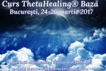Vedeti detalii pentru ThetaHealing® Curs de Baza, Bucuresti, 24-26 martie 2017