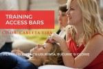 See Training Access Bars cu Dr. Carleta Tiba details