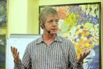 Vedeti detalii pentru Transa Generativa: Experienta Fluxului Creativ, cu Dr. Stephen Gilligan
