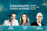 See Transcendis 22 Martie 2020 - Autocunoastere Evolutie personala details
