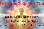 Vedeti detalii pentru Trezeste Zeita din Tine; de la sacru la modern