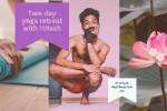 Vedeti detalii pentru Two Day Yoga Retreat in Iasi
