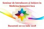 Vedeti detalii pentru Un alt fel de seminar - Introducere in traditia Inca