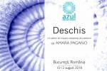 Vedeti detalii pentru Un atelier de Azul Deschis / Azul Workshop OPEN