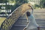Vedeti detalii pentru Vinyasa Flow cu Michelle miercuri de la 18.30 la 19.30