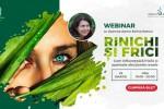 Vedeti detalii pentru Webinar cu dr. Sorina Soescu - Rinichi si Frici