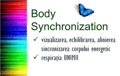 Workshop Body Synchronization