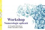 See Workshop Brasov: Numerologie aplicata details