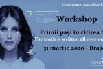 See Workshop Brasov: Primii Pasi in citirea fetei Facekeys details