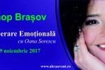 See Workshop Brasov - Tehnici Eliberare Emotionala cu Oana Sorescu details