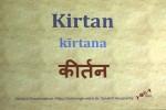 Vedeti detalii pentru Workshop de meditatie muzicala Kirtan