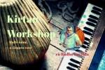 Vedeti detalii pentru Workshop de meditatie muzicala Kirtan cu Radha Govinda