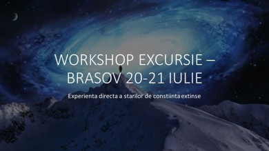 Workshop Excursie