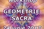 Vedeti detalii pentru Workshop Geometrie Sacra, Bucuresti, 24 iunie 2017