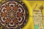 Vedeti detalii pentru Workshop geometrie sacra - Descult spre Soare - Rasare