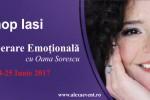 Vedeti detalii pentru Workshop iasi – tehnici eliberare emotionala cu oana sorescu
